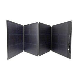 Ecoflow Soalr Panel 110W betsaat uit 4 panelen