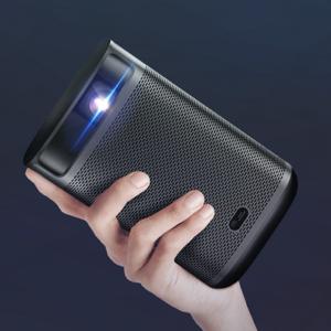 Handzame XGIMI MoGo Pro+ smartbeamer in vergelijking met de MoGo Pro