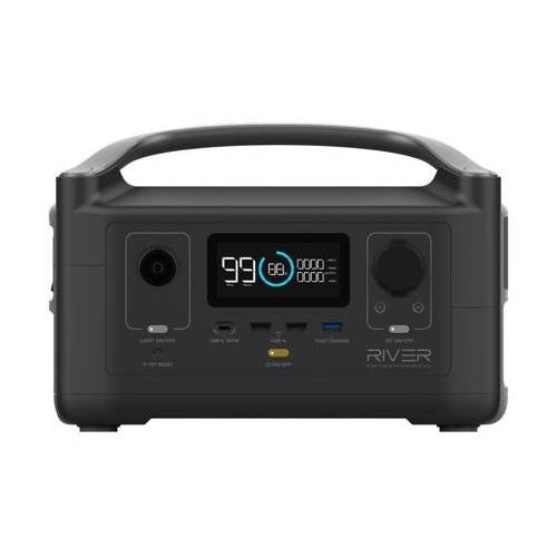 Ecoflow River 600 uit voorraad leverbaar en goedkoop