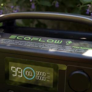 wat betekent Ecoflow Free-Spraying Technologie