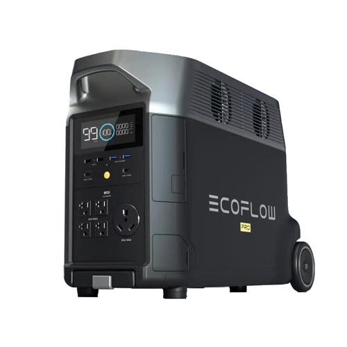 Ecoflow Delta Pro officiële introductie in Nederland